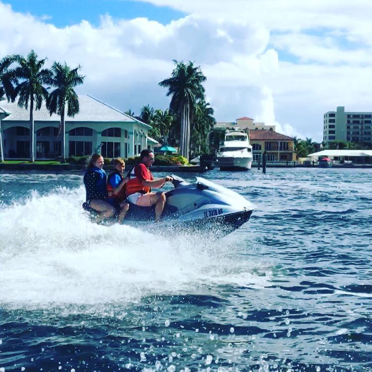 Jet Ski Fort Lauderdale Rentals